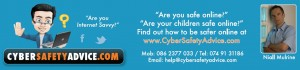 CyberSafetyAdvice.com,Cyberbullying,Mobile, sexting