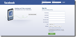 How to Deactivate Facebook Step 1 www.cybersafetyadvice.com