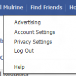 How to deactivate Facebook to prevent Cyber-Bullying