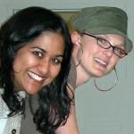 Vinitha Nair,Kay Stephens,
