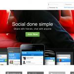 Tuenti-Another Social Media Network to get on