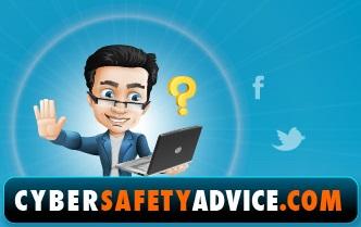CyberSafetyAdvice.com Logo