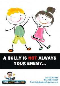 Top 5 tips to prevent becoming cyberbully, summer time bullying,