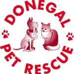 Donegal Pet Rescue Niall Mulrine NorthWest 10KM Letterkenny 2011