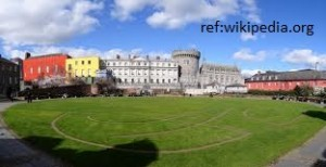 Dublin City Castle