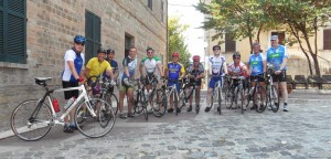 Our Ladys Hospital Crumlin Cycle Italy 2011 CyberSafetyAdvice.com