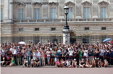 ST MARYs Hospital Buckingham palace royal baby birth