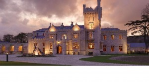 Solis lough eske hotel donegal town 5 star
