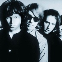 Jim Morrison,Ray Manzarek,The Doors,The End,Cyberbullying reasons, Masks,